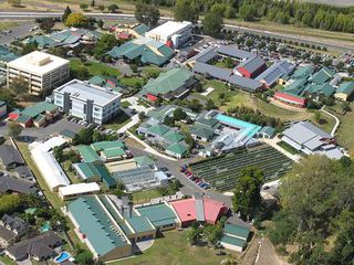 Napier University and Tertiary Education