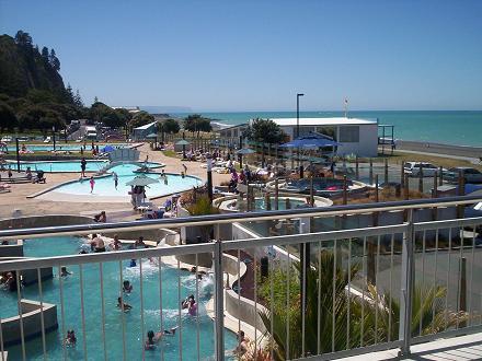Spa Pools Napier